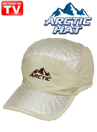 Main Arctic Hat™ Sports Cap