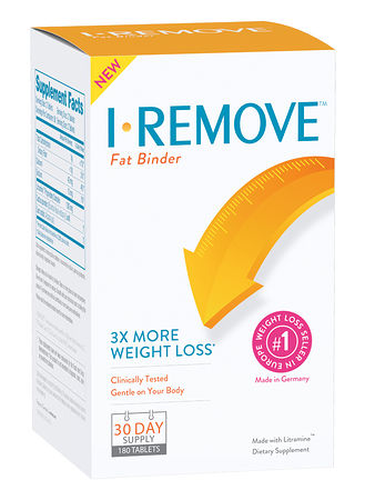 Main I-Remove Fat Binder