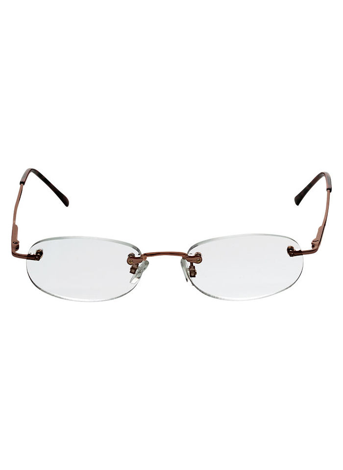 Chic Rimless Readers