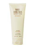 Product Review White Diamonds� Body Lotion