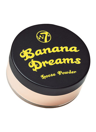 Main Banana Loose Powder