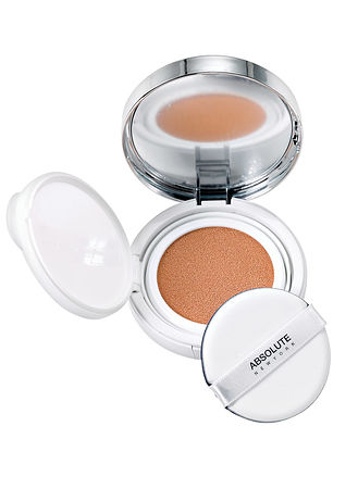 Main HD Flawless Compact Foundation