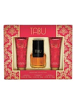 Product Review Tabu 3-Piece Set