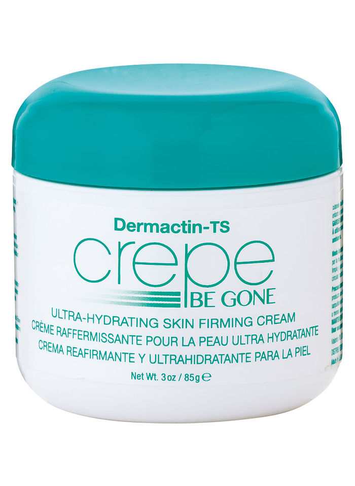 Dermactin-TS Crepe be Gone Cream