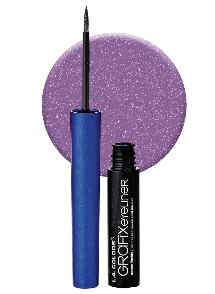 L.A. Colors Grafix Liquid Liner