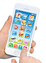 Product Review Children's Smartphone