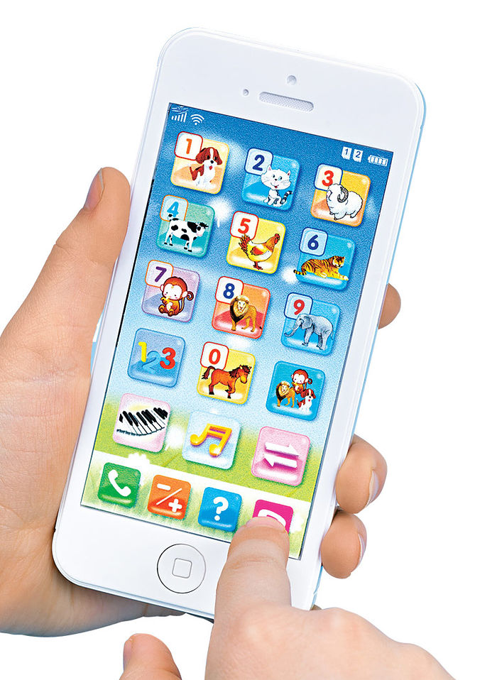 Children's Smartphone