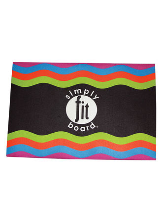 Main Simply Fit Board® Workout Mat