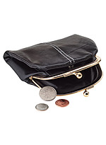 Product Review Vintage RFID Coin Purse