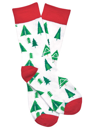 Main Christmas Socks