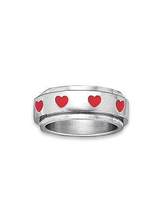 Main Endless Love Ring