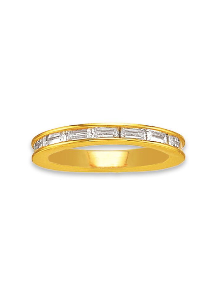 Glittering Eternity Band