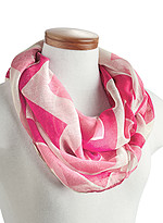 Product Review Pretty Peppermint Scarf