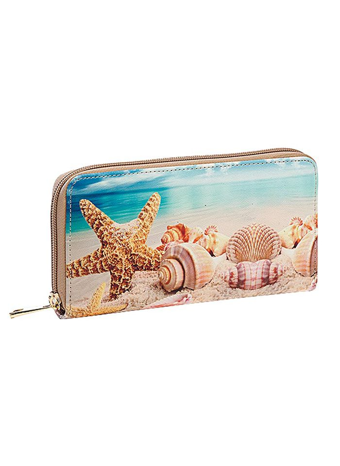 Beach Dream Wallet
