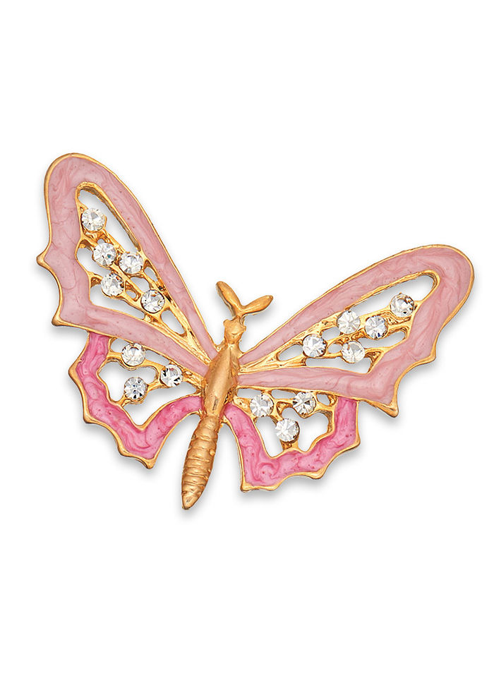 Winged Dream Pin
