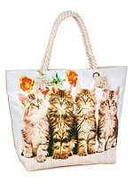 Product Review Precious Kitten Tote