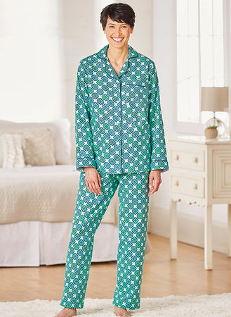 Main Cozy Flannel Pajamas ... fd28ccac1
