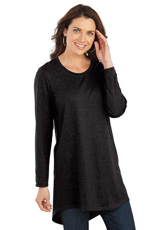 Main Hi Low Tunic