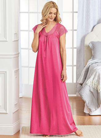 Main Tricot Nightgown