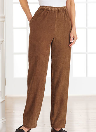 Main Corduroy Pants