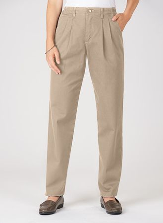 Main Lee Relaxed Fit Pants