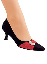 Product Review Sandy Pointed-Toe Pump