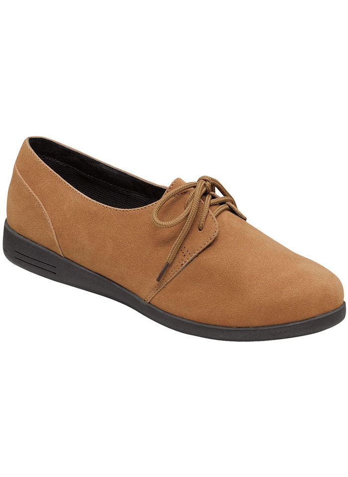 Angel Steps® Libra Casual Oxford