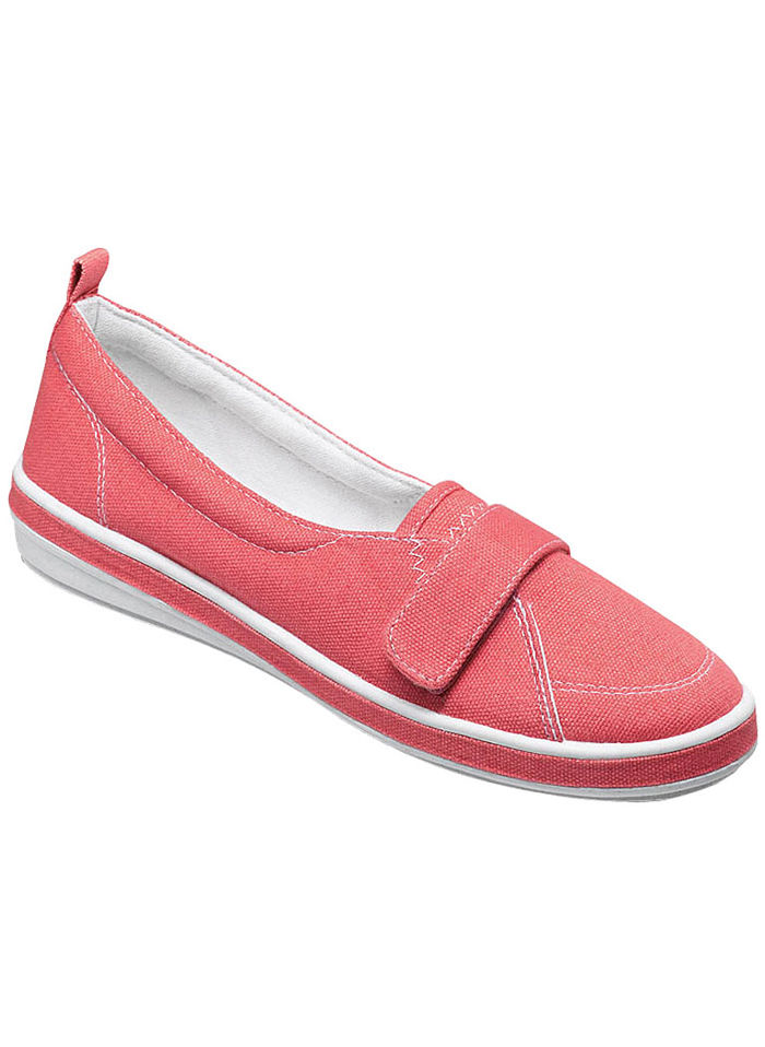 Step Abouts® Brianna Slip-on Shoe