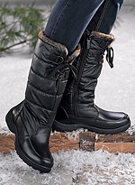 Product Review Chromatics by totes® Blizzard Winter Boot