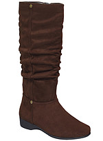 Product Review Ashley Slouch Boot