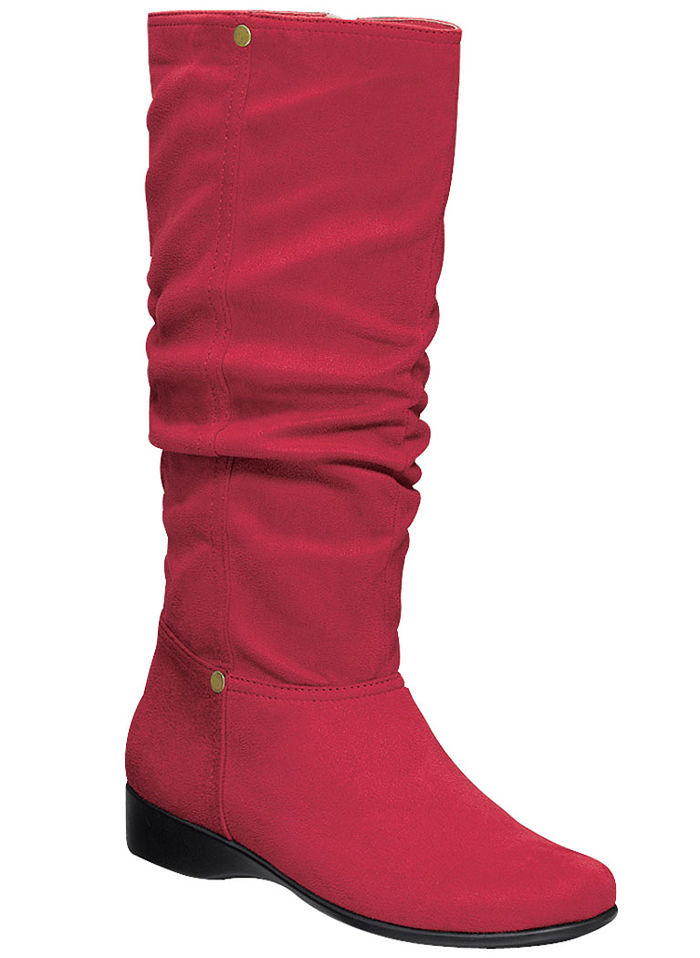Ashley Slouch Boot