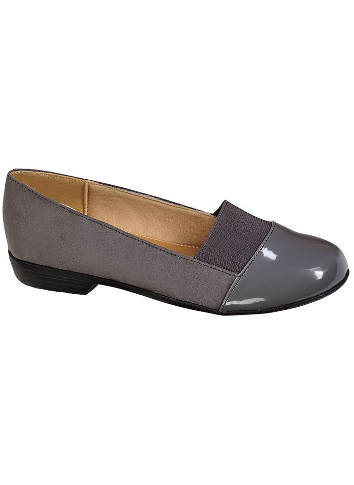 Angel Steps® Avery Slip-on Shoe
