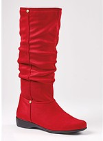 Product Review Adina Slouch Boot - Wide Calf