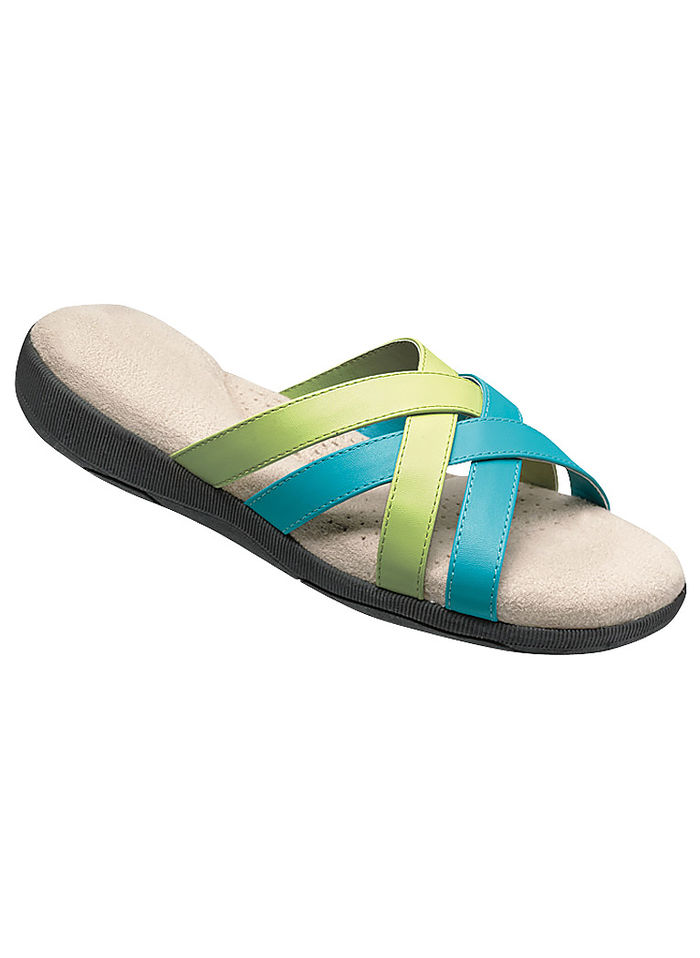 Pure Comfort® by Beacon® Nadine Slide Sandal