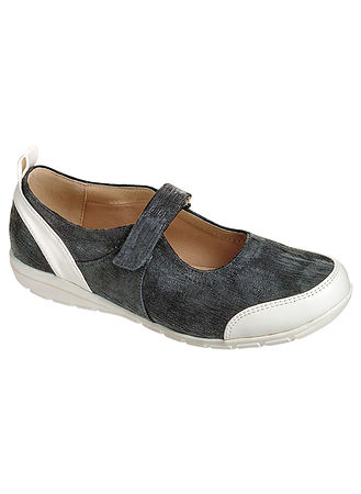 Main Comfort Well® Samantha Mary Jane Casual Shoe