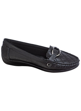 Main Angel Steps® Penny Slip-On Loafer