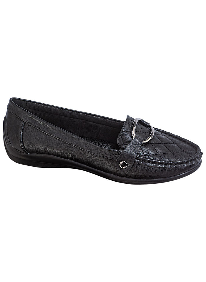 Angel Steps® Penny Slip-On Loafer