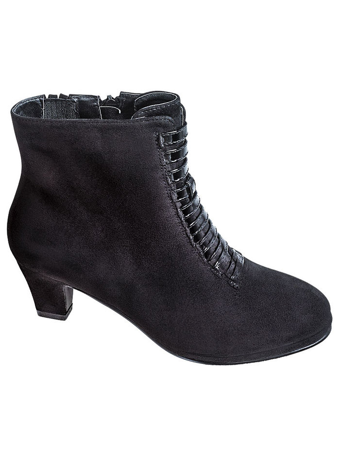 Catalina Ankle Bootie