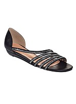 Product Review Angel Steps® Vienna Dress Flat