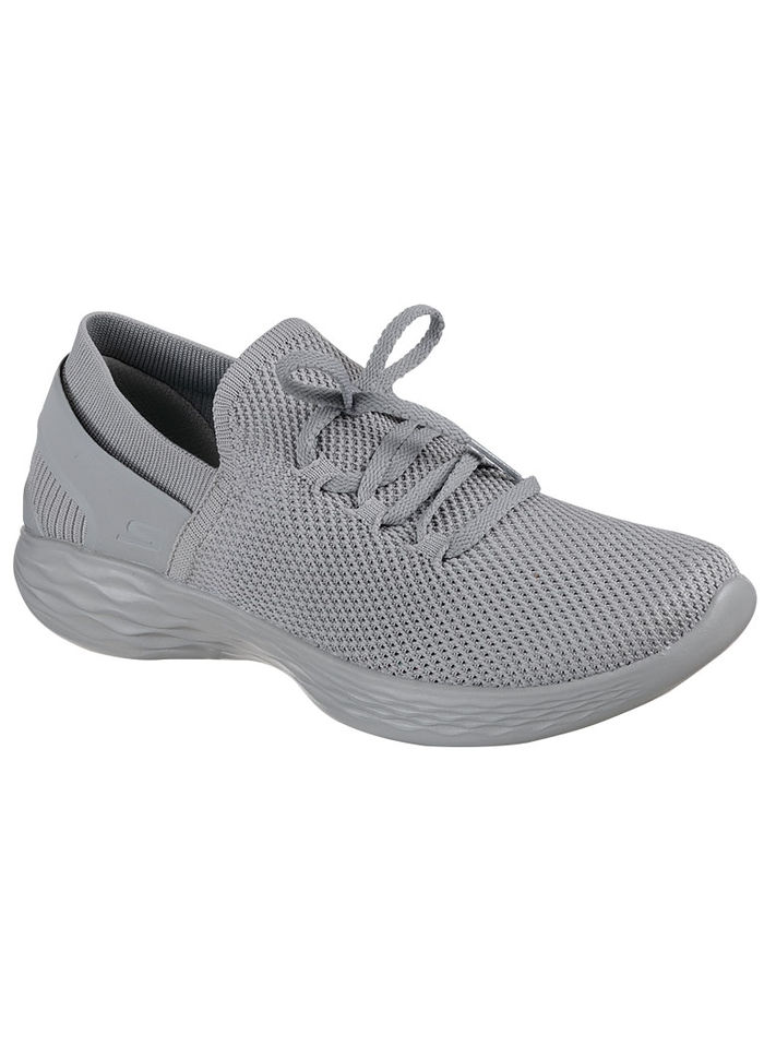 Skechers® YOU lace Slip-on