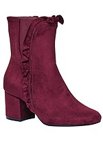 Product Review Angel Steps® Edda Microsuede Boot