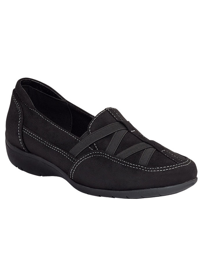 Angel Steps® Elsea Slip-on Shoe