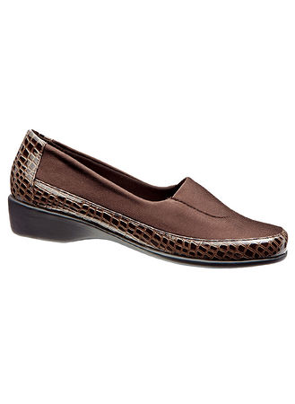 Main Kennedy Slip-on Shoe