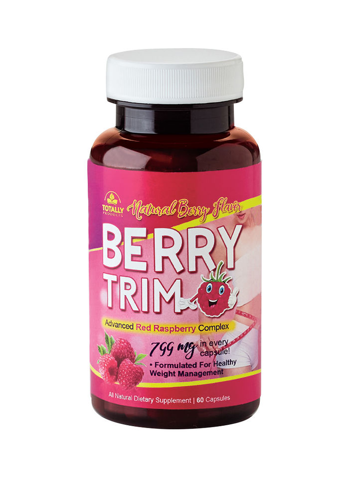 Berry Trim