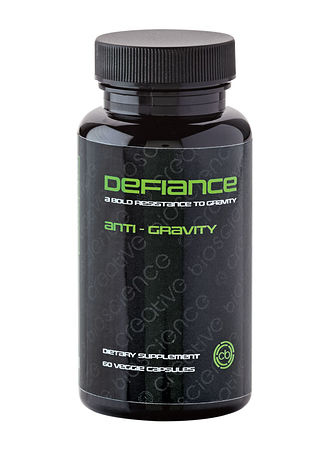 Main Anti-Gravity Pills
