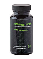 Product Review Anti-Gravity Pills