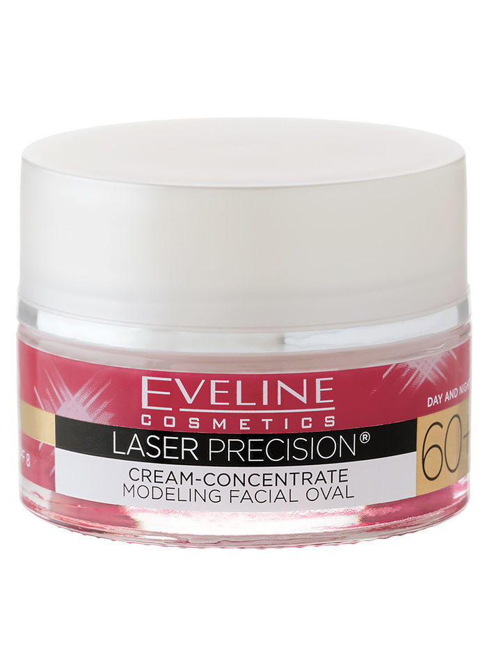 Laser Precision Super Lifting Day and Night Cream 60+
