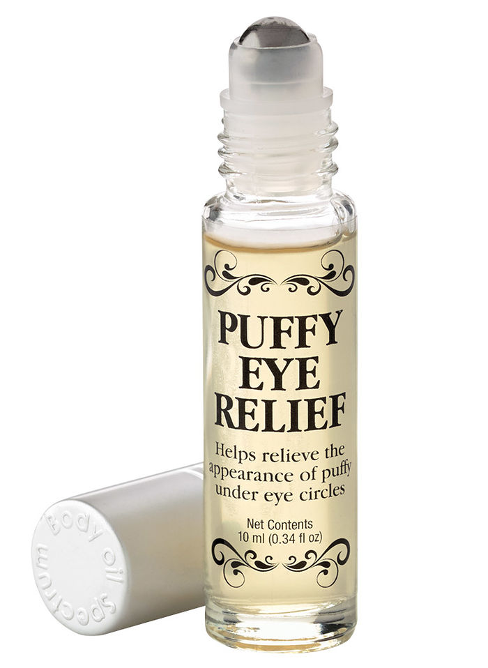Puffy Eye Relief Roll-On