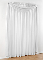 Product Review Sheer Curtain Panels